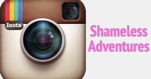 Shameless on Instagram